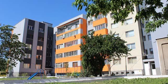 Община Кнежа с отличие за енергийна ефективност на сградите от конкурса ЕКООБЩИНА