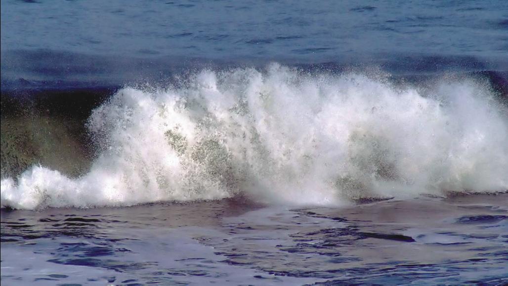 Преобразуватели на енергията от морските вълни