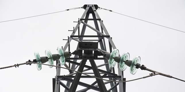 Арматура за въздушни eлектропроводи