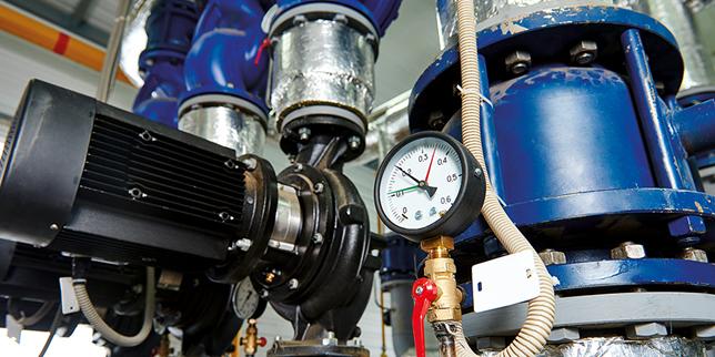 Енергийна ефективност на парокондензатни системи
