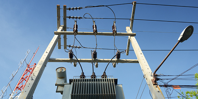 Енергийно ефективни трансформатори