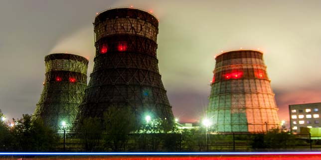 Възможности за когенерация с ядрена енергия