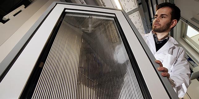 Магнитни течности подобряват енергийната ефективност на сградите