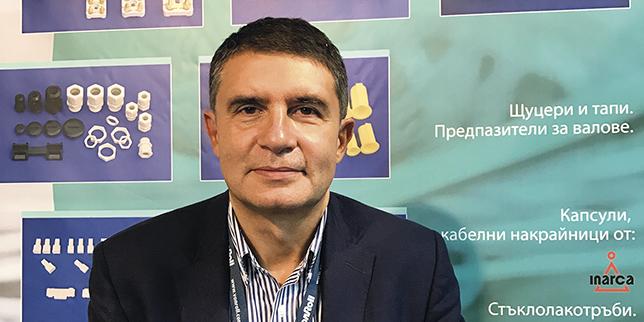 Сибел, Иво Русев: Предоставяме решения за предизвикателствата при електродвигателите
