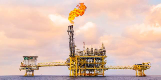IoT в нефтената и газовата индустрия