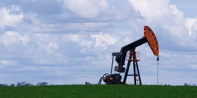 Помпи за нефтената и газовата индустрия
