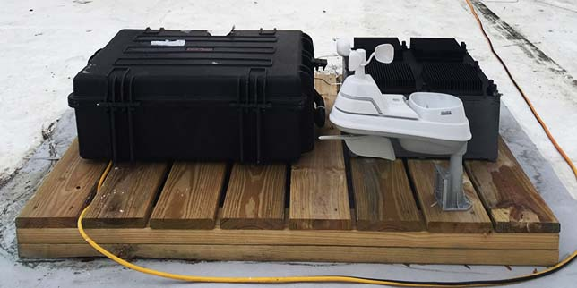 Иновативна система генерира енергия от температурни флуктуации