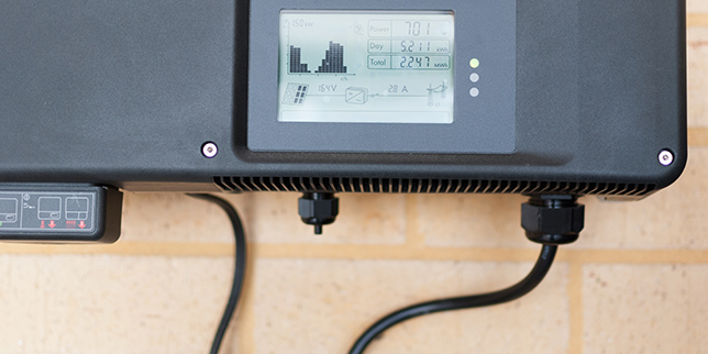 Иновации при соларните инвертори